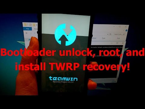 How to bootloader unlock, root, and install TWRP recovery on LG G4 H811 -  playithub com