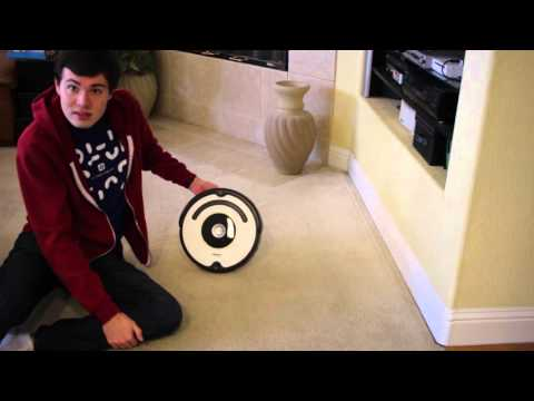 Roomba 620 Review