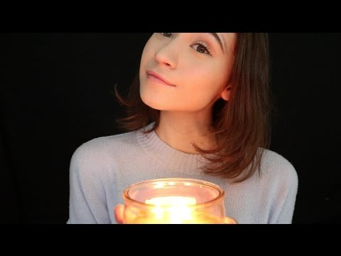 ASMR | Stress Relief | Ramble | Positive Sayings