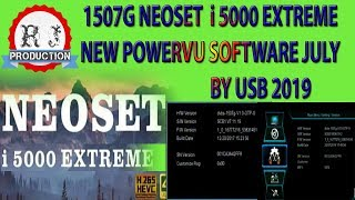 5 minutes, 53 seconds) 1507G New Power Vu Software 2019 Sony