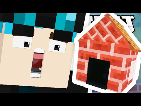 Minecraft | WORLD'S SMALLEST HOUSES!!!