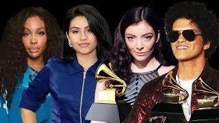 Why Grammy