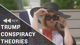 Full Frontal Rewind: Conspiracies People Are Talking About | Full Frontal on TBS