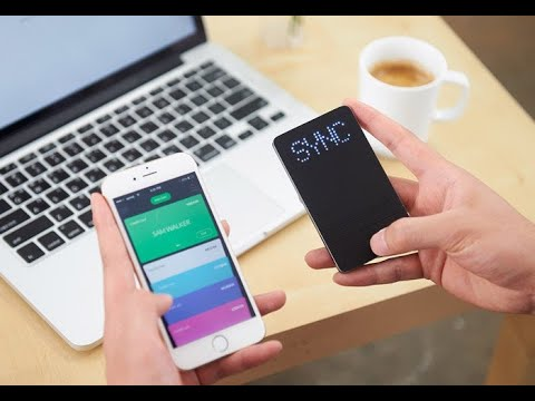 7 Smart Wallets For Man You Must Try