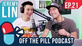 Toronto Raptors NBA Champions & Life (Ft. Jeremy Lin) - Off the Pill Podcast #21