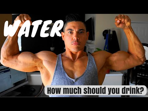 Water | How much is too much?