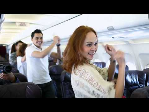 Citilove Wedding Proposal | Courtesy of Citilink TV