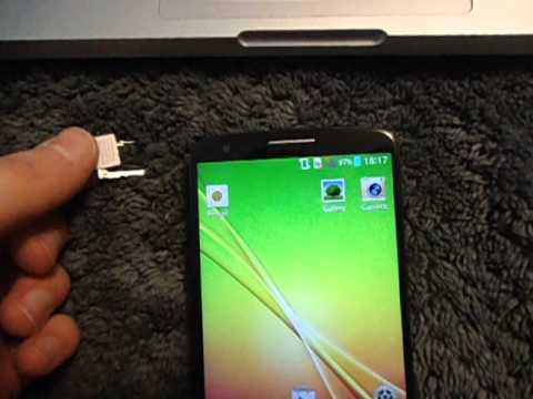 How to Unlock LG G2 from Videotron By unlock code, from cellunlocker.net