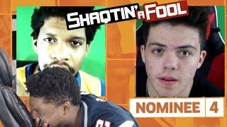 LMFAO WE MADE SHAQTIN ALEX!! SHAQTIN A FOOL YOUTUBER EDITION #2