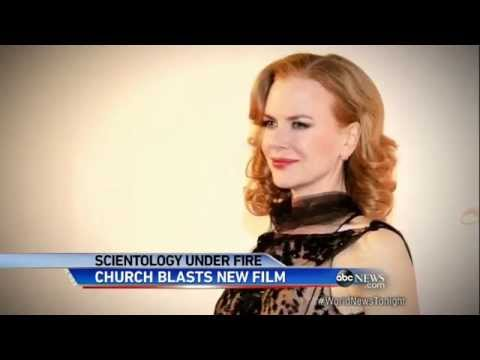 Church of Scientology Under Fire Again