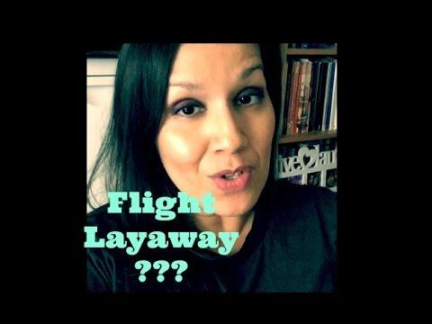 Flight Layaway / Airfare Payment Plans