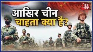 China Blames Indian Troops For Ladakh Clash, PLA Conducts Drill To Strike  Awe In India