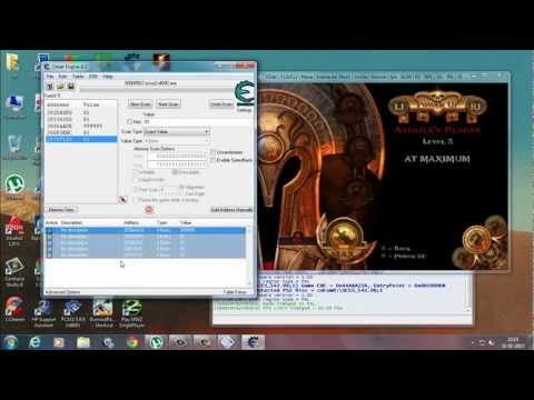 God of War(PCSX2) Unlimited Red Orbs 100% TESTED