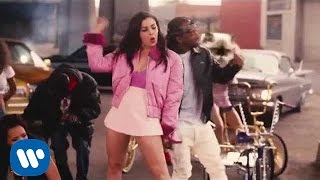 Ty Dolla $ign - Drop That Kitty ft. Charli XCX and Tinashe [Music Video]