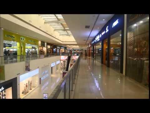 Dubai Outlet Mall دبي آوت لت مول