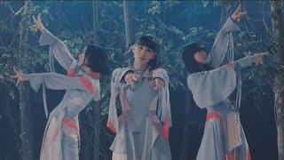 [Official Music Video]Perfume 「再生」