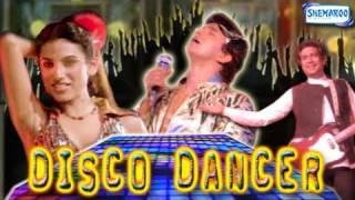 Disco Dancer (1982) - Hindi Full Movie - Mithun Chakraborty - Bollywood Superhit 80