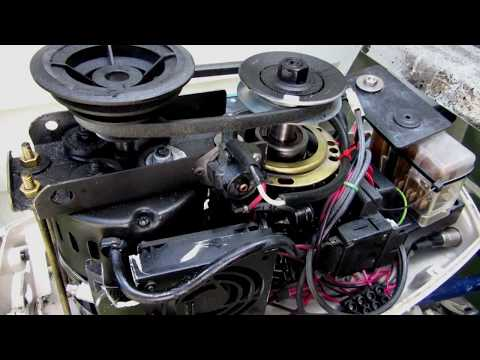 Electric Outboard Motor Conversion Part 2 Follow Up
