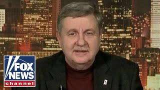Rick Saccone on last-minute push in Pennsylvania special election