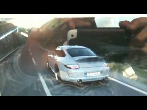 Clear 4G High Speed Internet is faster than a Porsche 911??