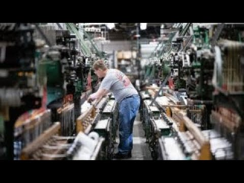 Kevin Hassett on the skills shortage in America