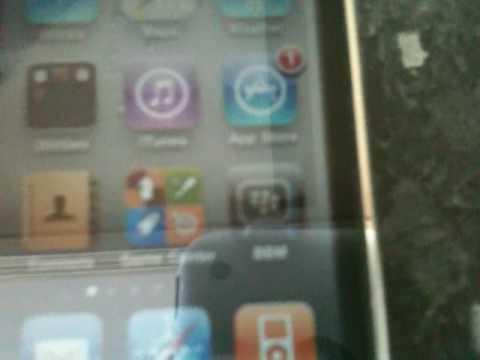 BlackBerry messenger for iphone 3GS (BBM)