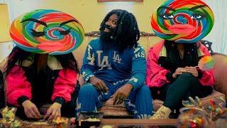 Murs - G Lollipops (Feat. Prof) - OFFICIAL MUSIC VIDEO