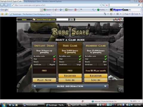 Make 300k in 5 minutes on runescape!!!!!!!!100% working!!!!!