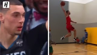 This Man Really Plays Like Zach LaVine!