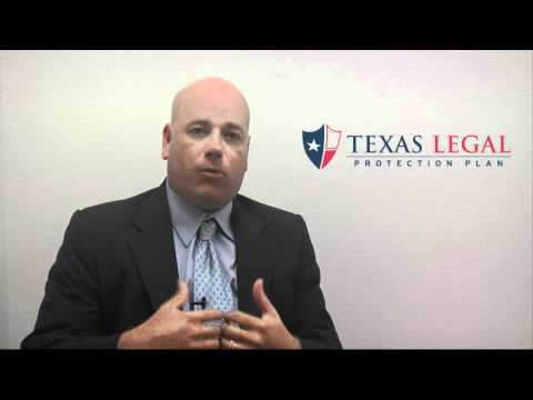 Security - Texas Legal Protection Plan
