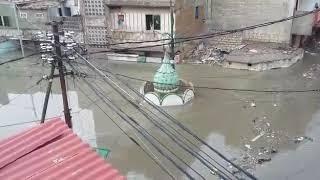Gulbahar new golimar kashmiri choke or hazara ittehad colony Karachi