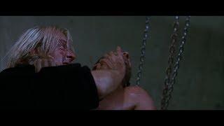 Die Hard - McClane vs. Karl Fight Scene (1080p)