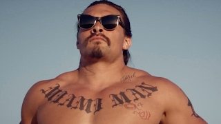 The Bad Batch | official trailer (2017) Jason Momoa