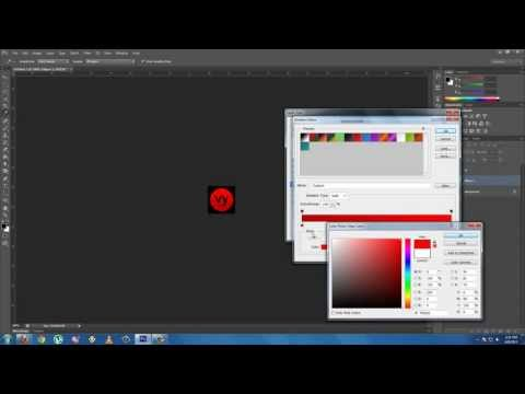 How to create .ico file using Photoshop ( 2013 | HD )
