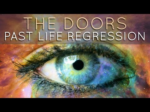 Guided Past Life Regression Hypnosis (from a Past Life Regressionist) ❤️