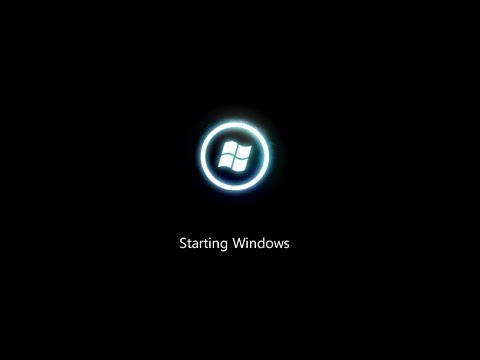 How To Change Windows 7 Boot Screen [HD]