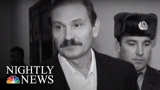 Another Russian With Links To Vladimir Putin Found Dead In London | NBC Nightly News