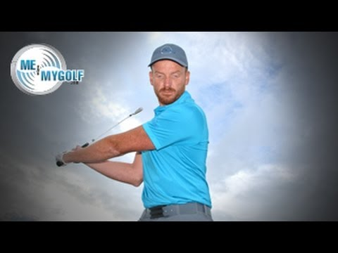 IS YOUR GOLF SWING TOO FLAT?