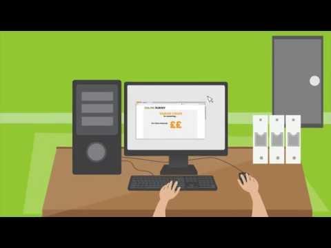 Earn Money Working from Home - MySurvey UK