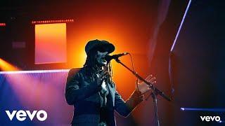JP Cooper - Full Live Set from #VevoHalloween 2017