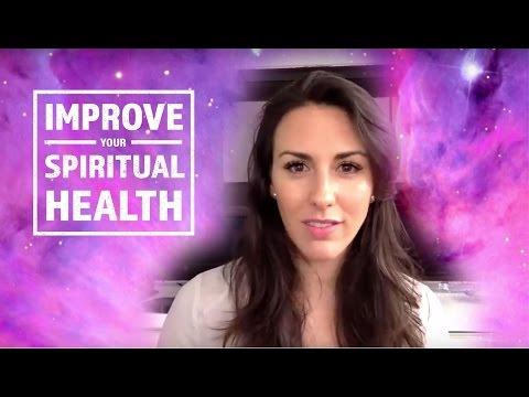 HOW TO IMPROVE YOUR SPIRITUAL HEALTH-Epi #13