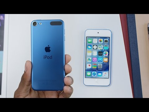 iPod Touch 2015 Review!
