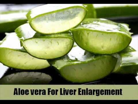 10 Fantastic Remedies For Liver Enlargement