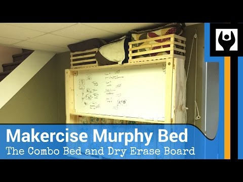 Murphy Bed for $85