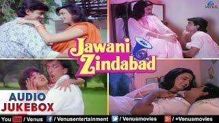 Jawani Zindabad Full Songs Jukebox | Best Hindi Old Songs | Aamir Khan, Farah Khan, Javed Jaffri |