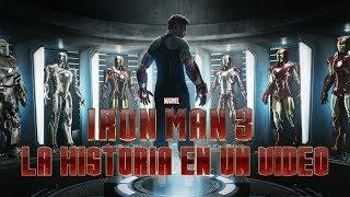 Download Iron Man 3 I La Historia en 1 Video