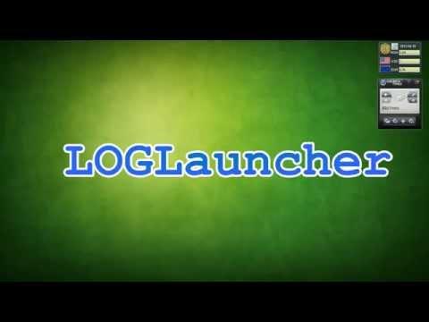 Minecraft Crack Launcher - LOGLauncher Trailer Official [2013]
