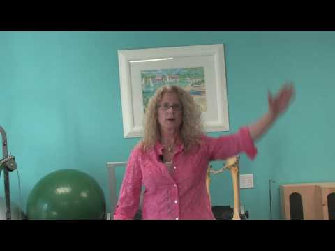 Physical Therapy Treatments : Scoliosis Treatment Exercises