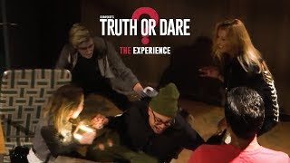Truth or Dare Experience