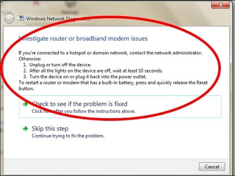 how to fix wireless network connection doesn't have a valid ip configuration error windows